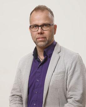 Lindqvist Pekka