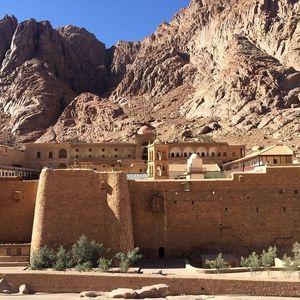 Tantur Six Week Sinai