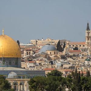 Pilgrimage Dome 1