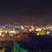 Jerusalem by night